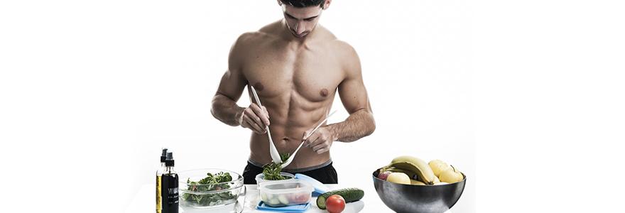 Alimentation et musculation naturelle