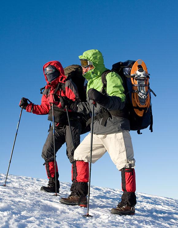 Sport-d'hiver