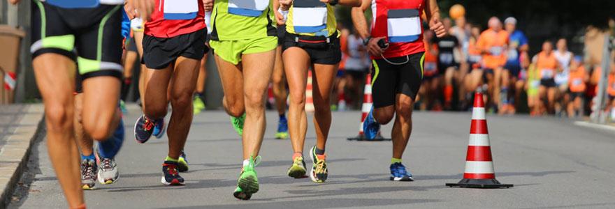Tous les secrets du marathon