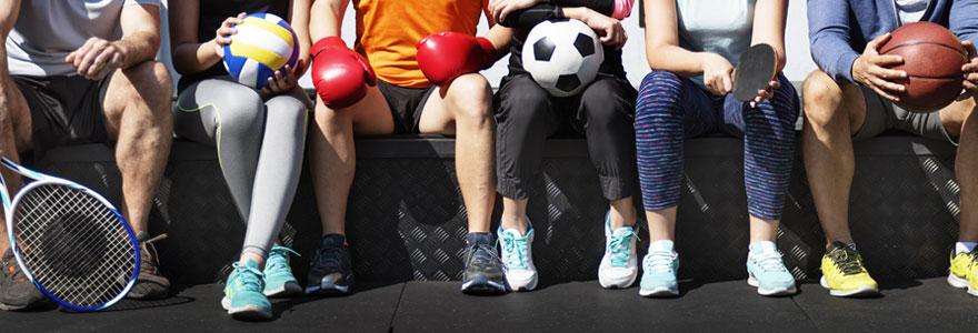 Astuces pour pratiquer une activité physique